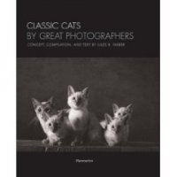 Classic Cats by Great Photographers