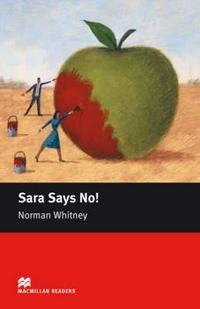Sara Says No! Starter Level