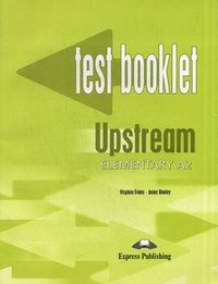 Upstream Elementary A2: Test Booklet