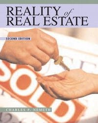 Reality of Real Estate (2nd Edition)