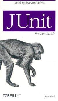 JUnit Pocket Guide
