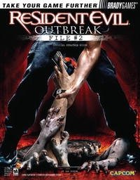 Resident Evil : Outbreak 2 Official Strategy Guide