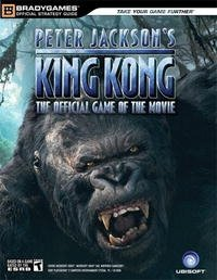 King Kong Official Strategy Guide (Official Strategy Guides (Bradygames))