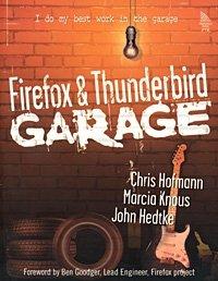 Firefox & Thunderbird Garage