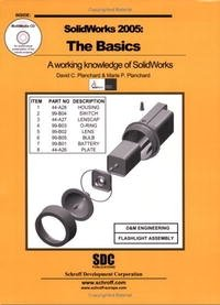 SolidWorks 2005: The Basics