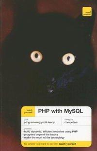 Teach Tourself PHP With MYSOL (Teach Yourself)