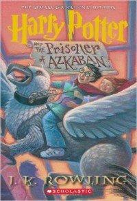 Harry Potter and the Prisoner of Azkaban, J. K. Rowling