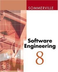 Software Engineering: (Update) (8th Edition) (International Computer Science)