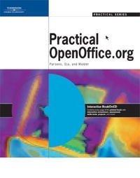 Practical OpenOffice.org (Practical Series)