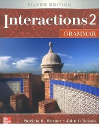 Interactions Mosaic 5E Grammar Student Book (Interactions 2)