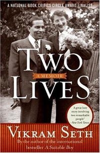 Two Lives: A Memoir, Vikram Seth