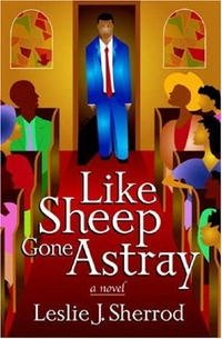 Like Sheep Gone Astray