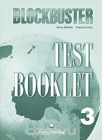 Blockbuster 3: Test Booklet