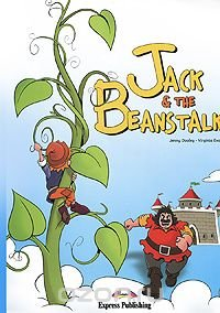 Jack and the Beanstalk (+ CD-ROM)