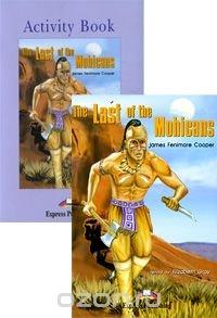 The Last of the Mohicans (комплект из 2 книг + CD-ROM)