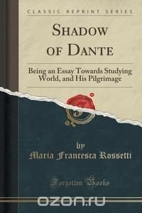 dante the pilgrim essay The pilgrim dante comes slowly to recognize elements of each sinner's fault in his  several essays on dante  the title is how dante saved my life.