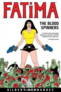 Fatima: The Blood Spinners