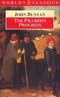 a review of john bunyans the pilgrims progress The pilgrim's progress john bunyan table of contents plot overview summary and analysis part i: author's apology.