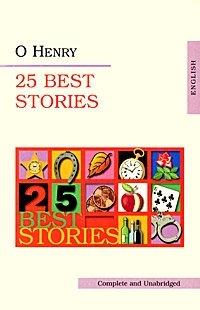 О Henry: 25 Best Stories