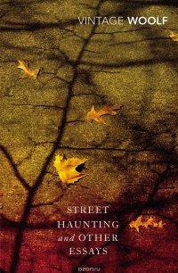 street haunting
