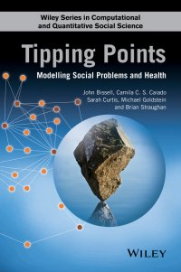 Tipping Points. Modelling Social Problems and Health