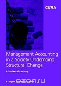 Managment Accounting in a Society Undergoing Structural Change LOC362