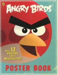 Angry Birds: Poster Book