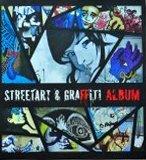 Стрит-арт Екатеринбурга. Альбом / StreetArt & Graffiti Album