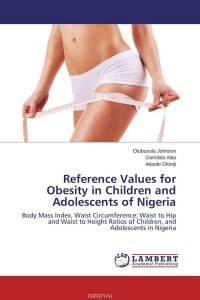 Reference Values for Obesity in Children and Adolescents of Nigeria