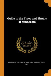 Guide to the Trees and Shrubs of Minnesota