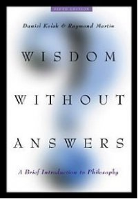 Wisdom Without Answers: A Brief Introduction to Philosophy