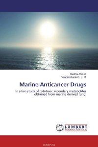 Marine Anticancer Drugs