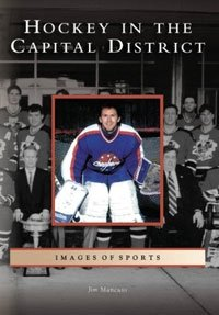 Hockey in the Capital District