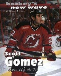 Scott Gomez: Open Up the Ice