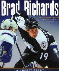 Brad Richards: A Hockey Story