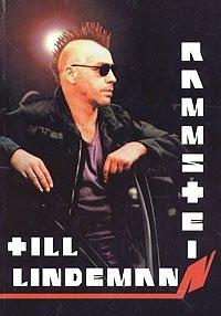 Rammstein. Till Lindemann
