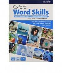 Oxford Word Skills. Upper-Intermediate. Advanced Vocabulary + App Pack